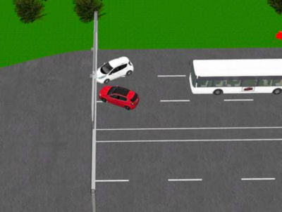 MADI has developed a Digital Road Model concept, which, together with cooperative and classic ITS, will help ensure traffic safety and increase its efficiency with highly automated vehicles.