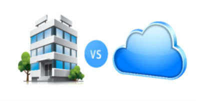 The Dilemma: On-Premise or Cloud Computing?