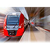 Fast Tracking Next-Gen Electric Traction Motors