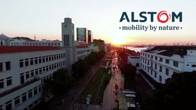 Learn how Alstom Uses Ansys Maxwell and other Multiphysics tools to increase power density of their equipment and reduce time to market.
