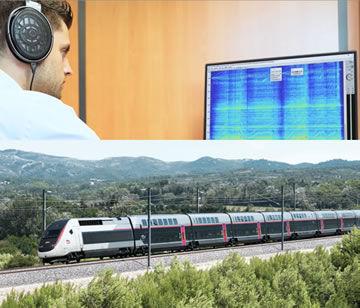 Ansys Rail Webinars autonomous trains