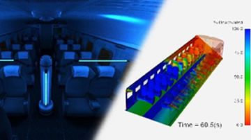 Ansys Rail Webinars designing UV
