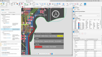Autodesk PCB Extension