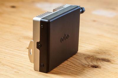 A radar system built for Arbe's 4D imaging chipset