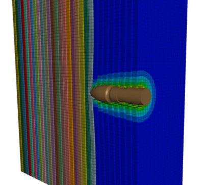 Strukturelle Zuverlässigkeit der Batterie