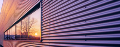 Never Underestimate the Remarkable Benefits of Corrugated Iron