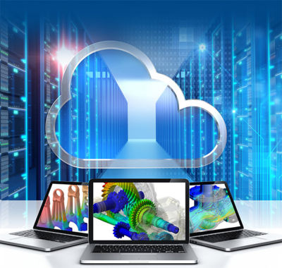How Cloud-Based & HPC Cluster Simulations Improve Product Design