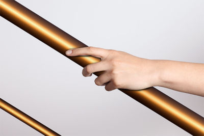 Copper Kills Germs - So Start Designing with It