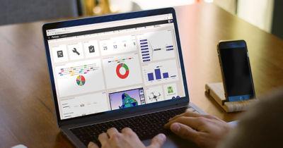 Data Management Power Simulation Productivity