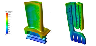 Turbomachinery Simulation