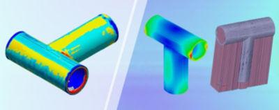 Designing for Additive Manufacturing Ensures Parts Meet Tolerances