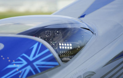 Supporting the Rolls-Royce and Electroflight team, Ansys provides full structural and frequency analysis of the battery assembly using Ansys Mechanical.