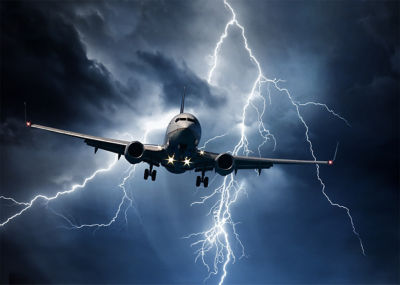 Lightning Response: Faster Assessment of Aircraft Lightning Vulnerability