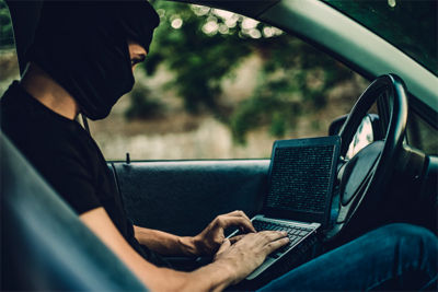 Ansys blog ensure automotive cybersecurity