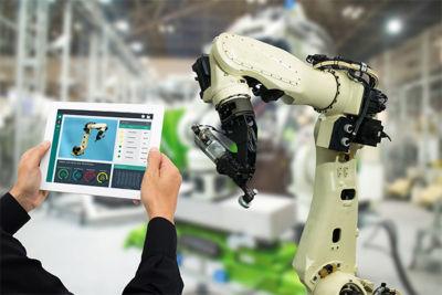 digital twin automation