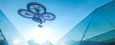 The Challenges to Developing Fully Autonomous Drone Technology