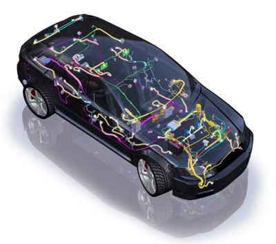 Ansys White Paper Automotive Electronic