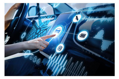 Systems simulations help the automotive industry ensure all parts of a car work together
