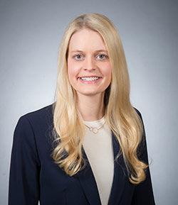 Kelsey DeBriyn