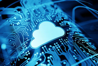 Image representing cloud computing