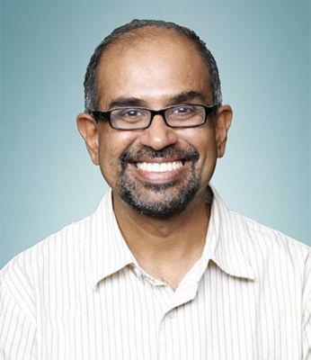 Dr. Rajesh Bhaskaran