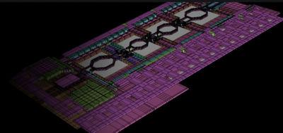 De-risking RFICs and High Speed SoCs from Electromagnetic Crosstalk