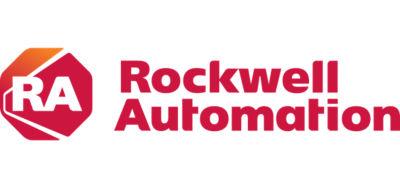 罗克韦尔自动化的标志