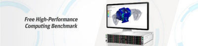 ANSYS offers free HPC benchmarking.