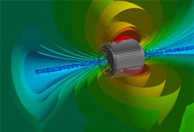 Simulation using Ansys Mechanical