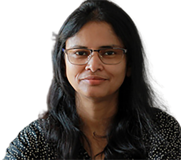 Sujata Bandyopadhyay