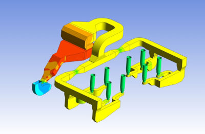 Use CFD to Improve Efficiency and Reduce Emissions