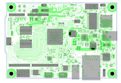 ansys blog mechanical analysis pcb