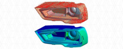 Top 3 Features in Ansys Mechanical 2021 R1