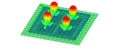 Ansys 5G Antenna Solutions