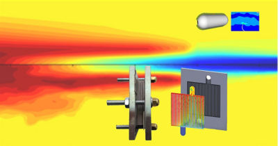 Accelerating Toward Net-Zero with Hydrogen and Simulation