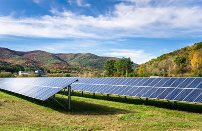 Integrating PV systems with smart inverters may soon become the new standard