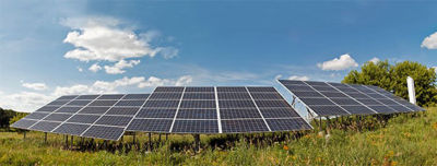 Researchers optimize PV smart inverters, enabling them to manage reactive power stresses