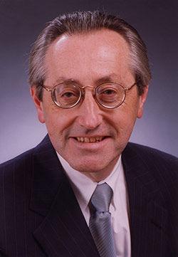 Zoltan Cendes